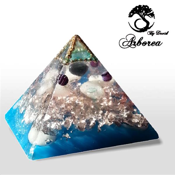 pyramide d'orgone