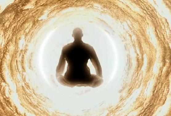 meditación orgón